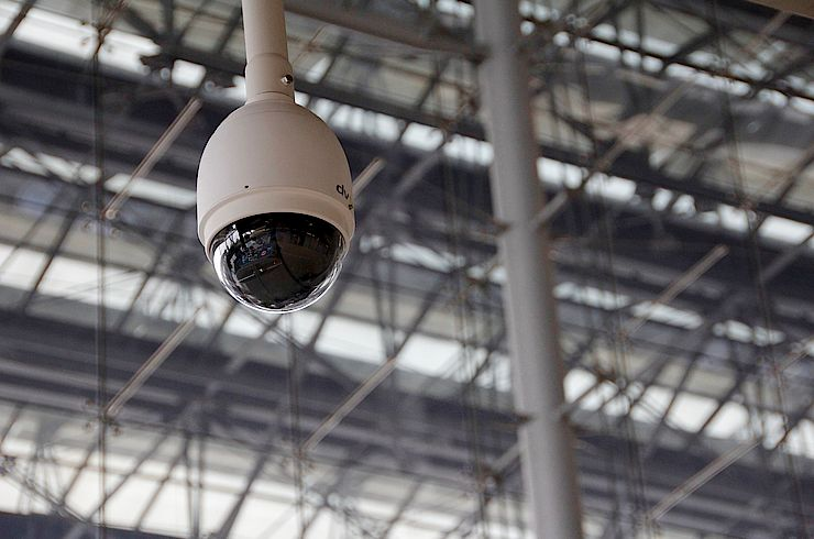 Video- und Überwachungstechnik