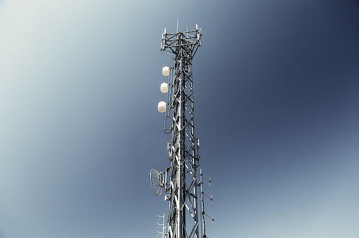 Antennen- und Satellitentechnik