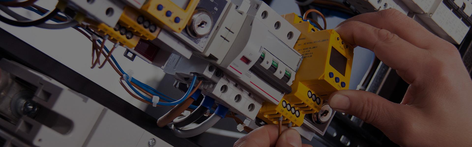 Elektrotechnik - Klassische und Konventionelle Installation Elektrotechnik Moderne Smarthome- und Bustechnik - Konventionelle Installationen