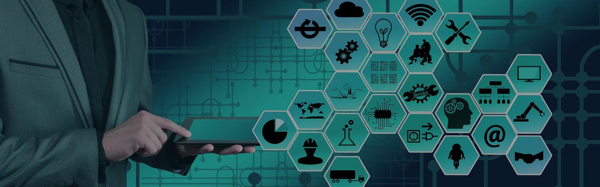Kommunikations- und Netzwerktechnik Kommunikations- und Netzwerktechnik Telefonie, Funk, Digitalfunktechnik Herstellung von IT-Infrastruktur